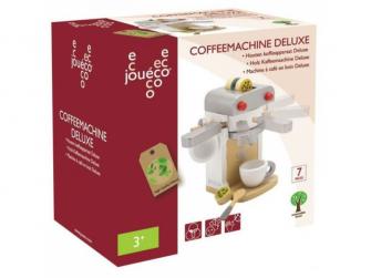 dřevěný kávovar DeLuxe 36m+ 4