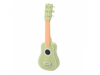 dřevěná kytara 36m+ 2