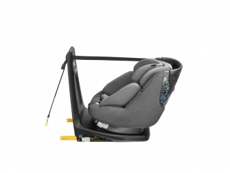 AxissFix Plus autosedačka Sparkling Grey 12