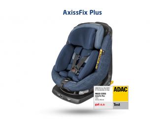 AxissFix Plus autosedačka Sparkling Grey 14