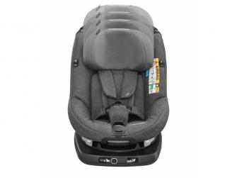 AxissFix Plus autosedačka Sparkling Grey 5
