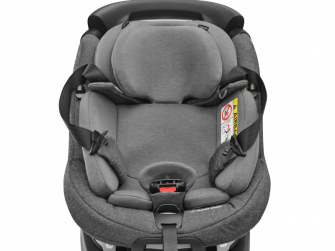 AxissFix Plus autosedačka Sparkling Grey 6