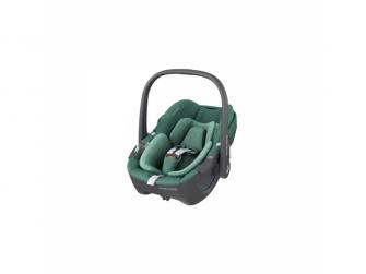 Pebble 360 autosedačka Essential Green