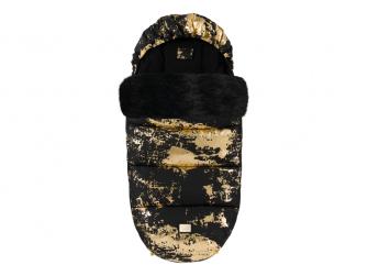 Fusak Black Golden