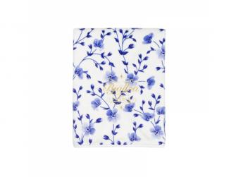 Deka Summer Bloom Pearl Velvet