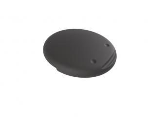 Ochrana rohu stolu 4ks anthracite DesignLine