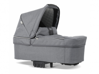 NXT Carrycot 2020 lounge grey 30003