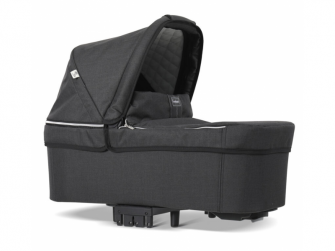 NXT Carrycot 2020 lounge black 30004