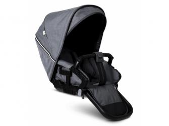 NXT Seat Unit FLAT 2020 lounge grey 36003
