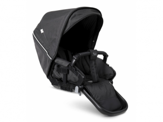 NXT Seat Unit FLAT 2020 lounge black 36004