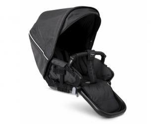 NXT seat unit FLAT lounge black 36103