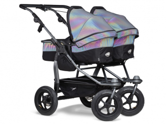 Carrycot Duo combi glow in the dark 3