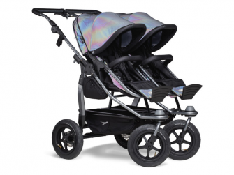 Carrycot Duo combi glow in the dark 4