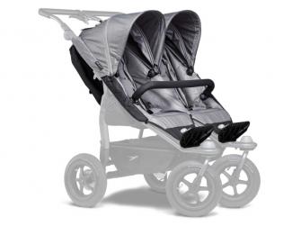 Stroller seats Duo grey