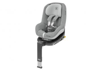 Vložka do autosedačky e-Safety Black 4
