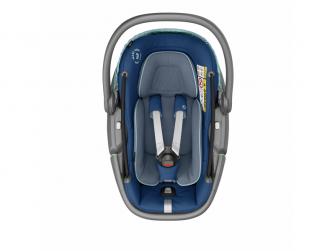 Coral autosedačka Essential Blue 6