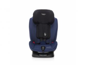 Autosedačka Carrera Fix 2, Twilight Blue 5