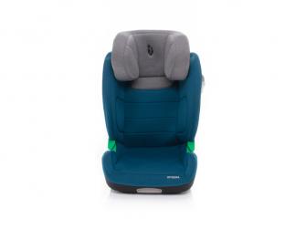 Autosedačka Integra i-Size, Coral Blue 2