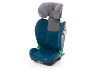Autosedačka Integra i-Size, Coral Blue 5