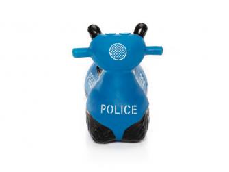 Hopsadlo Skippy, Scooter/Blue 2