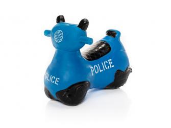 Hopsadlo Skippy, Scooter/Blue