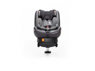 Autosedačka Protect i-Size, Grey 2