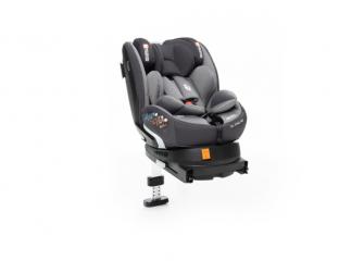 Autosedačka Protect i-Size, Grey 5