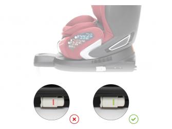 Autosedačka Protect i-Size, Red 13