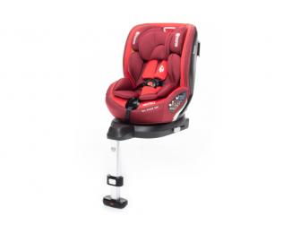 Autosedačka Protect i-Size, Red 4
