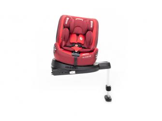 Autosedačka Protect i-Size, Red 5