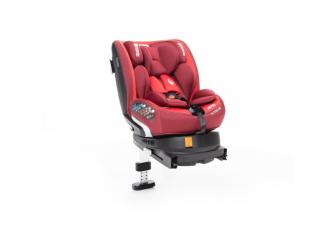 Autosedačka Protect i-Size, Red 6