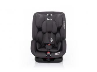Autosedačka Encore i-Size, Black 2