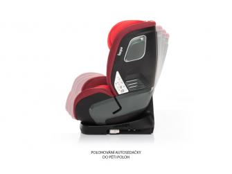 Autosedačka Encore i-Size, Red 10
