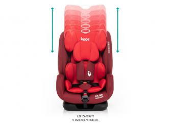 Autosedačka Encore i-Size, Red 11