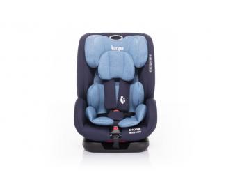 Autosedačka Encore i-Size, Blue 2