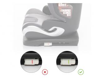 Autosedačka Scale i-Size, Grey 8