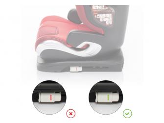Autosedačka Scale i-Size, Red 8