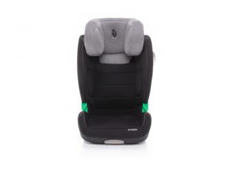 Autosedačka Integra i-Size, Jet Black 2