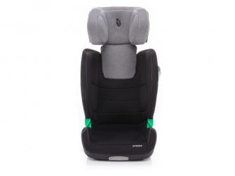 Autosedačka Integra i-Size, Jet Black 5