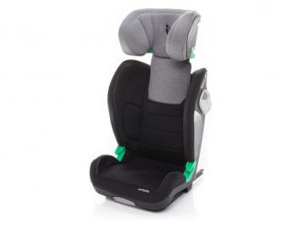Autosedačka Integra i-Size, Jet Black 6