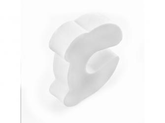 Ochrana proti skřípnutí, white 2