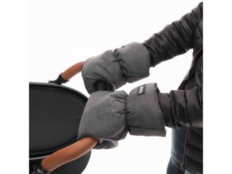 Zimní rukavice, Grey 3