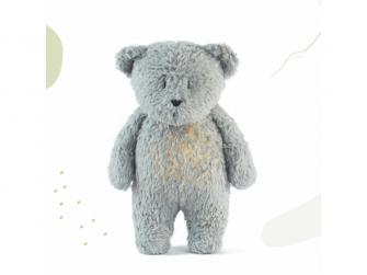 Usínáček Medvěd Mineral Grey 3