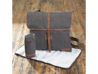 Přebalovací taška - satchel