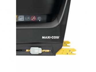 Pearl Smart i-Size autosedačka Black Grid 12