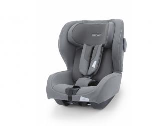 autosedačka Recaro Kio 3m+ prime silent grey