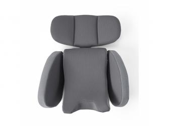 novorozenecká vložka pro autosed.Kio prime  silent grey