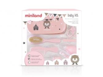 Sada hygienická Baby Kit Pink