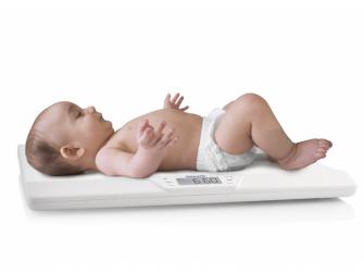 Dětská váha Baby Scale 3