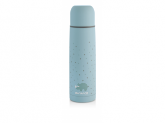 Termoska Silky Blue 500ml